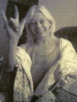 Belinda Ellis