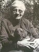 Bertha Gotterup