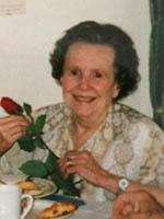 Doris Reinhart