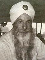 Dyal Singh Khalsa