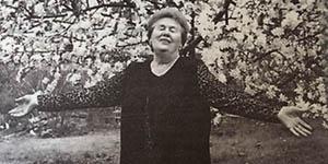 Virginia Lange